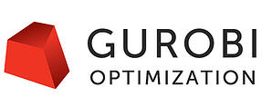 Gurobi_Optimization logo