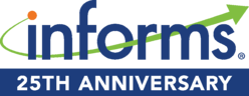 INFORMS_25th_Anniversary_Color_Logo